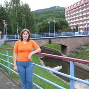 Оксана Сальникова