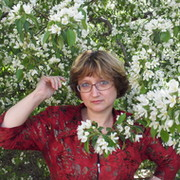 Инна Перфильева - Челябинская обл., 50 лет на Мой Мир@Mail.ru