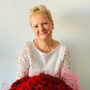 Ирина Власова - Санкт-Петербург, Россия, 54 года на Мой Мир@Mail.ru