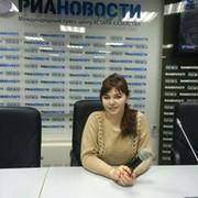 Marika Abdirova on My World.