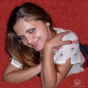 vika shevchenko on My World.