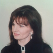 Оля  Жарчинская on My World.