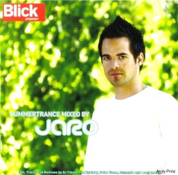 DJ Jaro