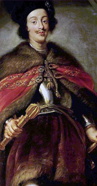 Johann Jakob Froberger