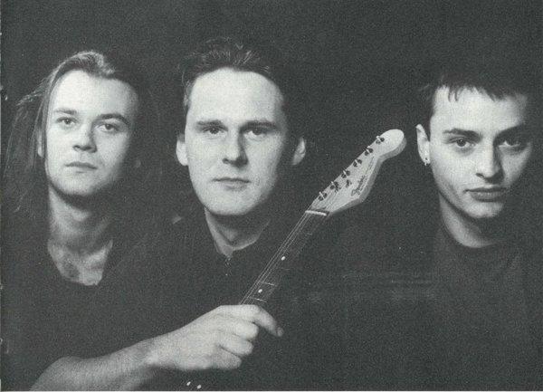 Peter Garstenauer Band