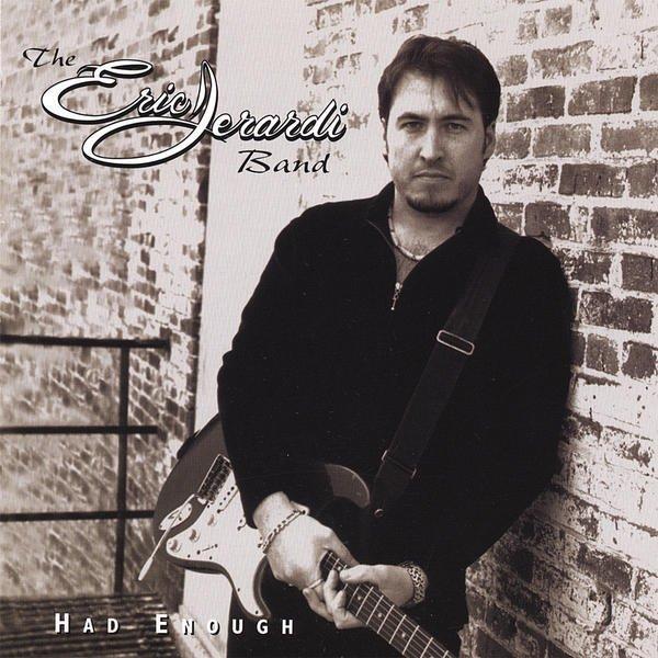 The Eric Jerardi Band