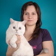 Катерина Мокина on My World.