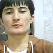 B Mahkamov on My World.