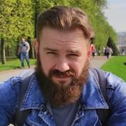 Алексей Богданович on My World.