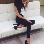 Настёна Кутулаева on My World.