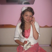 ***Valentina *** on My World.