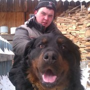 Александр Дородников on My World.