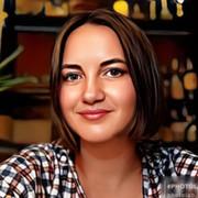 Анна Аладьева on My World.