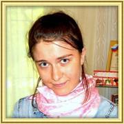анна алферова on My World.