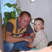 Илья Абалов on My World.