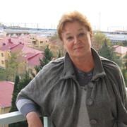 Алефтина Власова on My World.