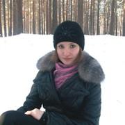 Алена Синюк on My World.