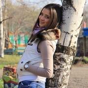 Алина Соколова on My World.