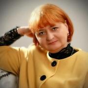 Svetlana Obraztsov on My World.