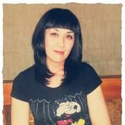 Chinara Nursultan on My World.