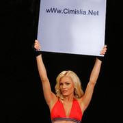 Cimislia Net on My World.