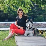 Кунафина Дарья on My World.