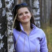 Анна Федотова(Мазец) on My World.