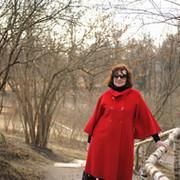Наталья Андреева on My World.