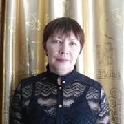 Гульнара Тулебаева on My World.