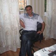 Garik Manukyan on My World.