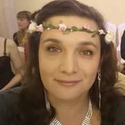 Elena Romanova on My World.