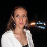 Мария Георгиаду on My World.