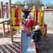Детский сад ГуСеЛьКи on My World.