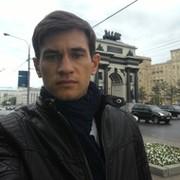 Александр Москва on My World.