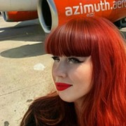 Ирина Селезнева on My World.