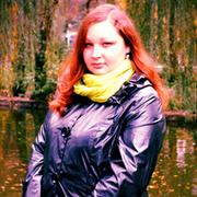Ирина Червоненко on My World.