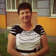 Ирина Потапенко on My World.