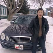 Кайрат Джумабаев on My World.