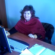 Клара Сафарова on My World.