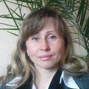 Марина Колобова on My World.