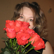 Елена Королева on My World.