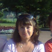 Оксана Черняева on My World.