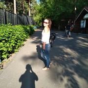 Маша Липинская on My World.