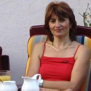 Olga Samochwalow on My World.