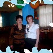 Людмила Усцелемова on My World.