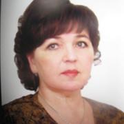 Любовь Хлебникова on My World.