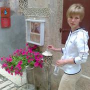 Мария Самойлова в Моем Мире.