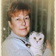Валентина Подкопаева on My World.