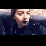 Evgeniya Maleta on My World.