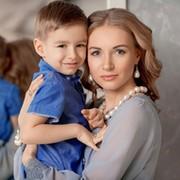 Ирина Арутюнова on My World.
